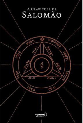 A Clavícula de Salomão, Lidell Mathers - livro físico e em pdf