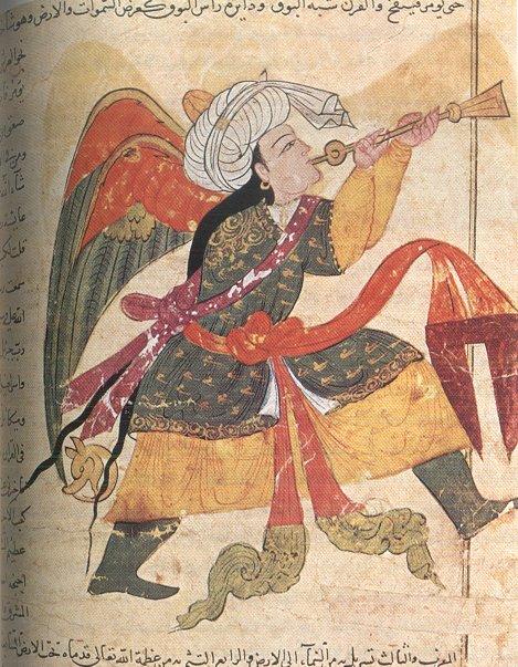 Autor desconhecido. Califado de Abbasid (750-1258)