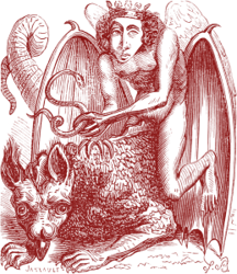 Daemon Astaroth