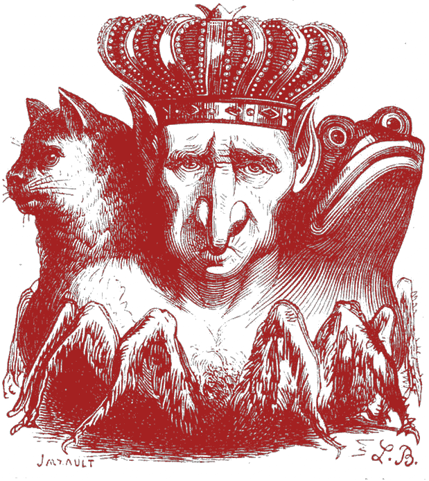 Daemon Baal