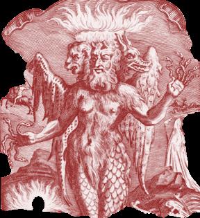 Daemon Forneus