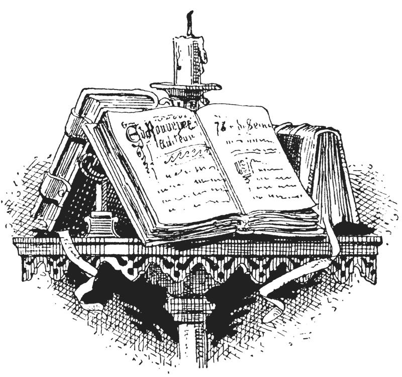 Bibliografia básica paga magia e goetia