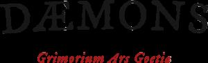 Daemons - Grimorium Ars Goetia