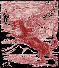 Daemon Marchosias