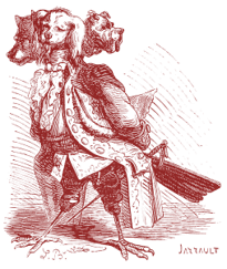 Daemon Naberius