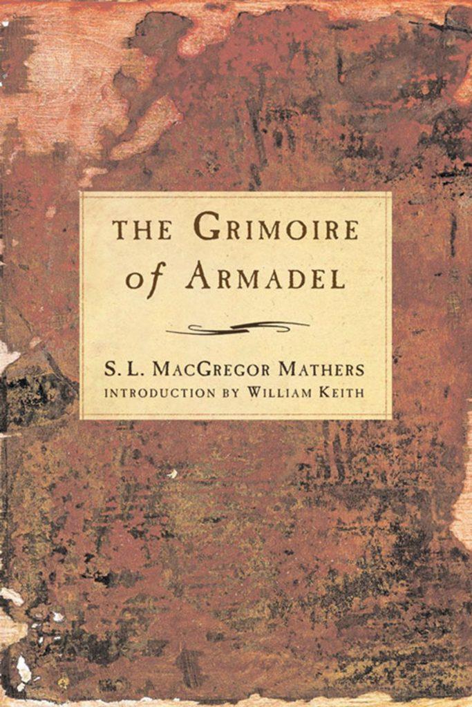 The Grimoire of Armadel - livro físico e em pdf