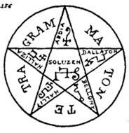 Pentagrama de Salomão