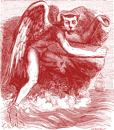 Daemon Sitri
