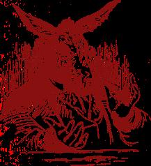 Daemon Valefor